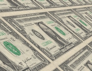 Доларът поскъпва след изнесените данни за щатската икономика
