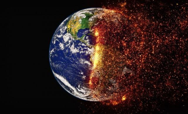 Губи ли човечеството битката с глобалното затопляне?
