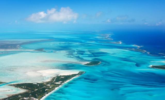 Най-скъпите острови за почивка в света