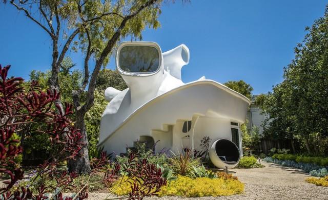 Тази странна къща се продава за 1.4 млн. долара
