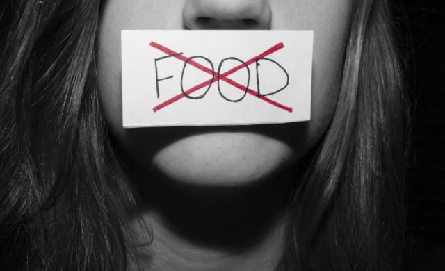 Трите най-опасни хранителни разстройства и техните симптоми