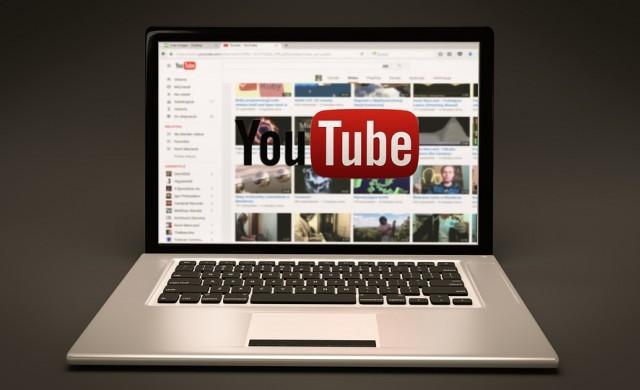 Сайтът на YouTube скоро изпреварва Facebook по популярност в САЩ