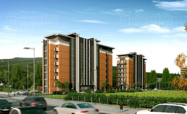 Vitosha View - старт на четвърта фаза на хитовия комплекс
