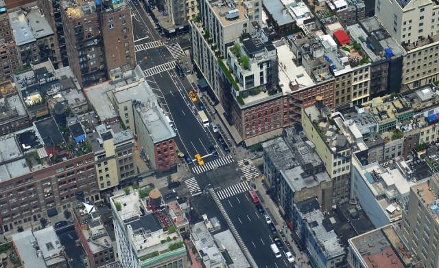 Ню Йорк: Колите на Uber и Lyft трябва да имат лиценз за такси