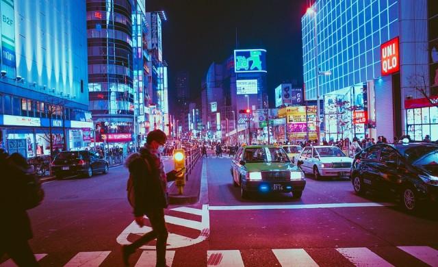 Японската икономика се върна към растежа