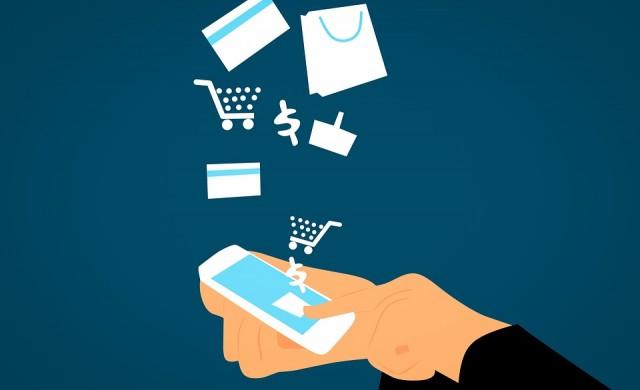 Скоро и у нас – смартфонът измества интернет банкирането