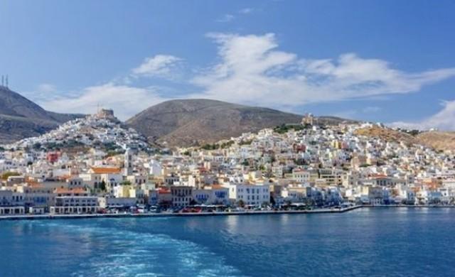 Гушкане на котки в гръцки рай - това е работа, при това платена