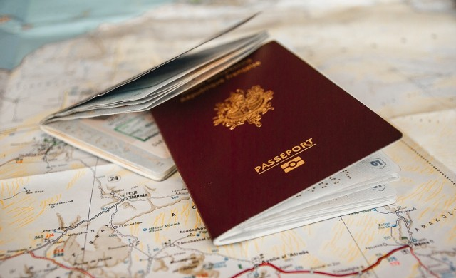 ЕС срещу гражданството за продан