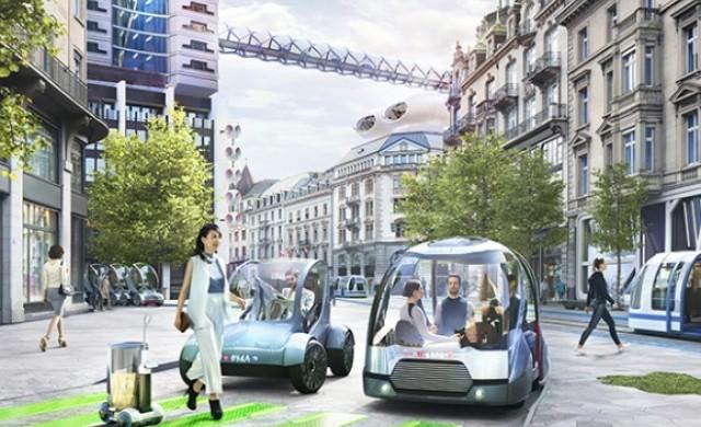 Автономните коли идват. Трудната част обаче тепърва предстои