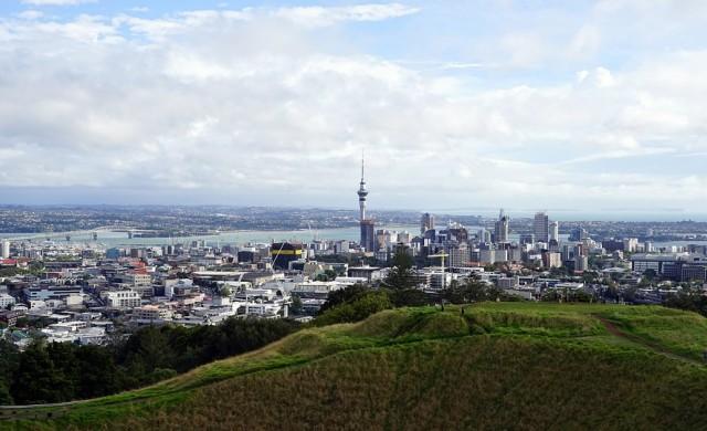 Нова Зеландия забрани на чужденци да купуват имоти