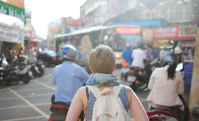 Дразнещите навици на туристите