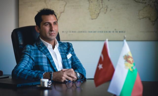 Българите ще летят до най-голямото летище в света от октомври