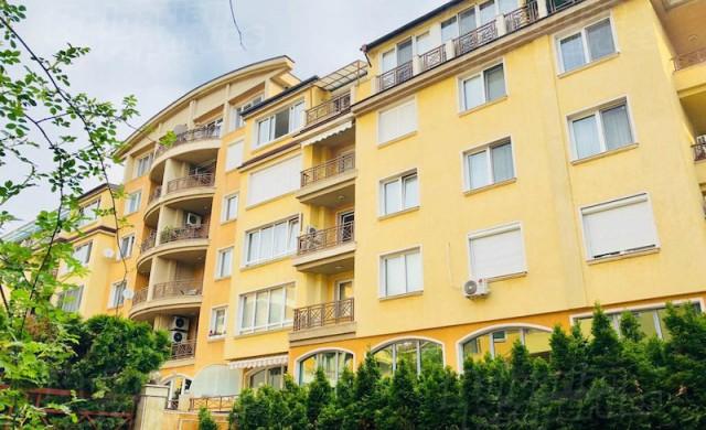 Лозенец едва на шесто място сред най-скъпите квартали в София