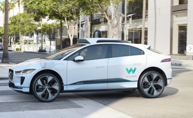 Waymo ще тества колите си в Китай