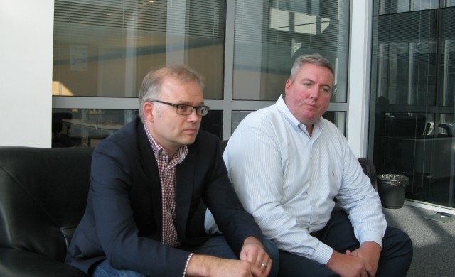 VMWare: Продължаваме да инвестираме в България заради талантите
