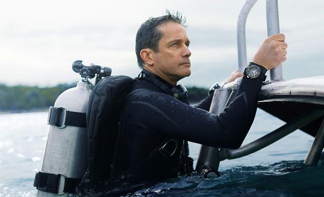 Как луксозните часовникарски компании помагат на Световния океан