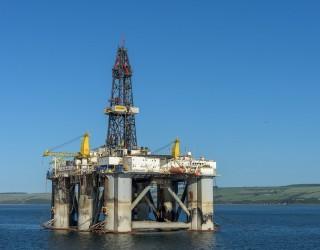 Колко петрол доби Саудитска Арабия през юли?