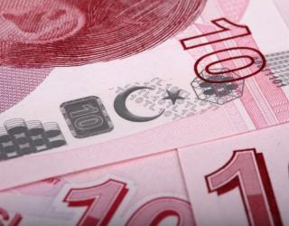Централната банка осигури глътка въздух за турската лира