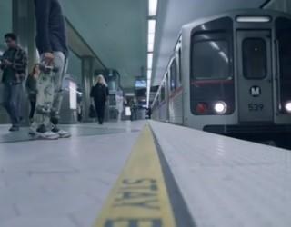 ЛА е първият град в САЩ, който ще сканира пътниците в метрото
