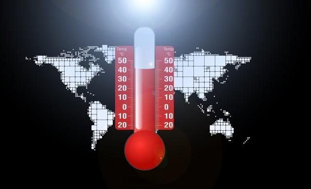 Горещо, по-горещо, най-горещо. Земята преживява невиждана жега