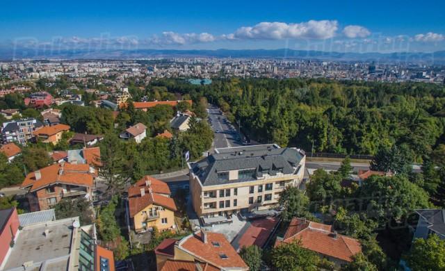 Жилище в Бояна - кварталът на аристократи и държавници