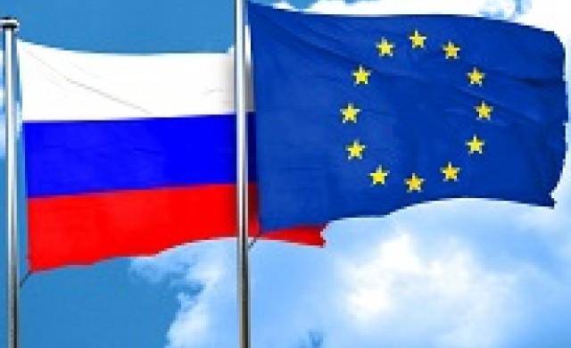 Търговията между ЕС и Русия в цифри