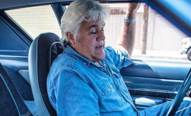Джей Лено: Почти няма причина да карате кола на бензин или дизел