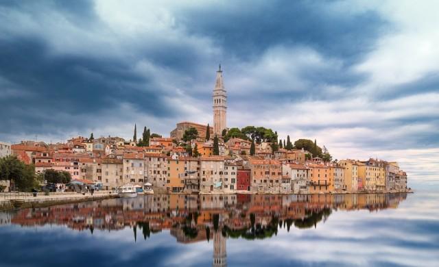 Шест непопулярни, но страхотни плажни градски дестинации в Европа