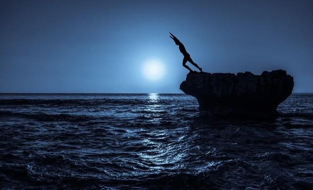 5 причини, поради които един мъж трябва да може да плува