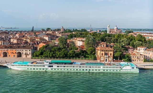 Окончателно: Венеция забранява круизните кораби