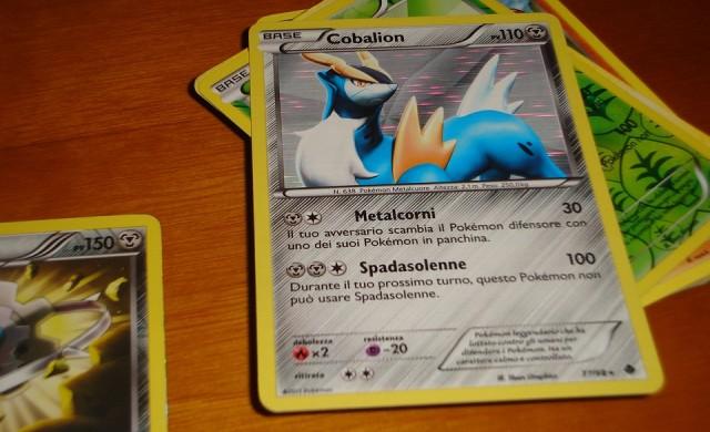 Продадоха карти Pokemon за 107 хил. долара на търг