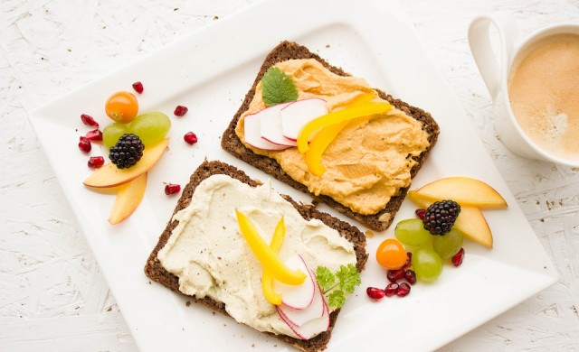 Пет съвета за храненето, за да сте здрави, активни и енергични