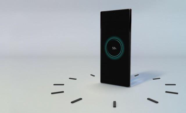 Samsung обеща смартфон, зареждащ се за по-малко от 30 минути