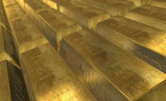 Отрицателните лихви може да оскъпят златото до 2000 долара