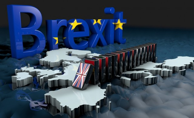 Великобритания се разпада при брекзит без сделка?