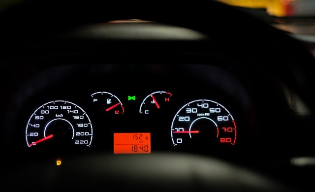 Камерите на пътя ще снимат за средна скорост