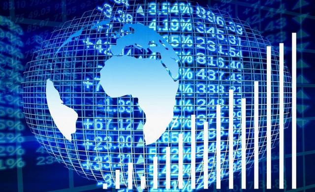 Опасенията от глобална рецесия потопиха акциите и петрола