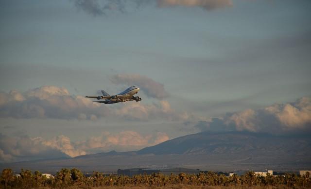 Луд късмет: Пътник се оказа сам на борда на самолет (видео)