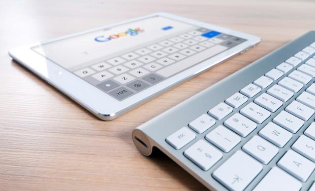 Новият шрифт на Google за по-бързо четене