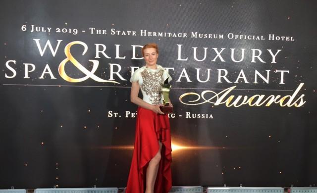 Българка е най-добър спа мениджър в света за 2019 г.