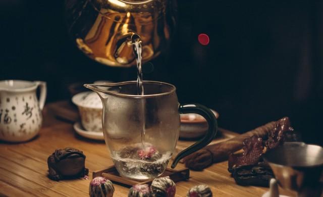 Как ябълките и чаят лекуват?