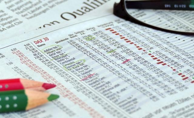 Очакванията за стимули оказаха подкрепа на акциите днес