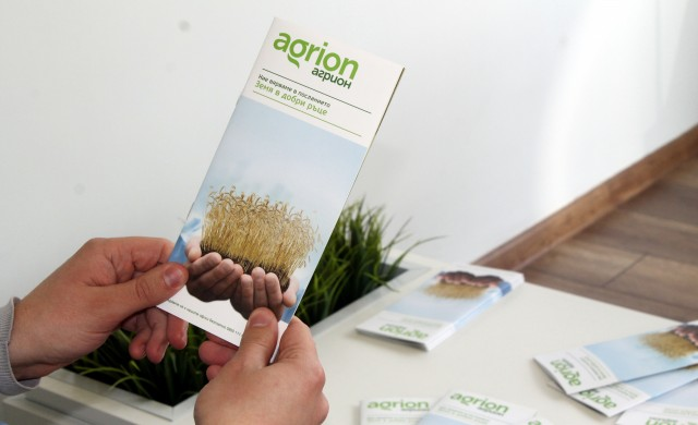 Инвеститори търсят висока доходност чрез земеделската земя