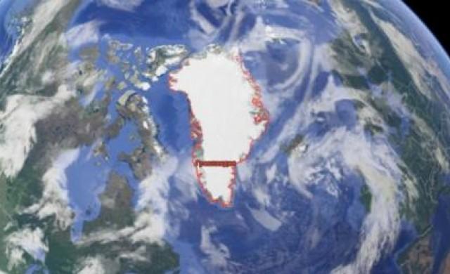 Дания към САЩ: Гренландия принадлежи на Гренландия