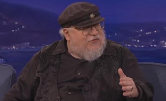 Джордж. Р. Р. Мартин: Game of Thrones не беше добър за мен