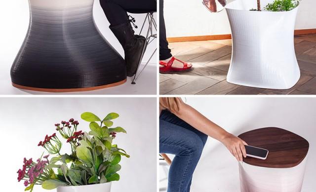 Мебелите, които можете да коригирате според височината си