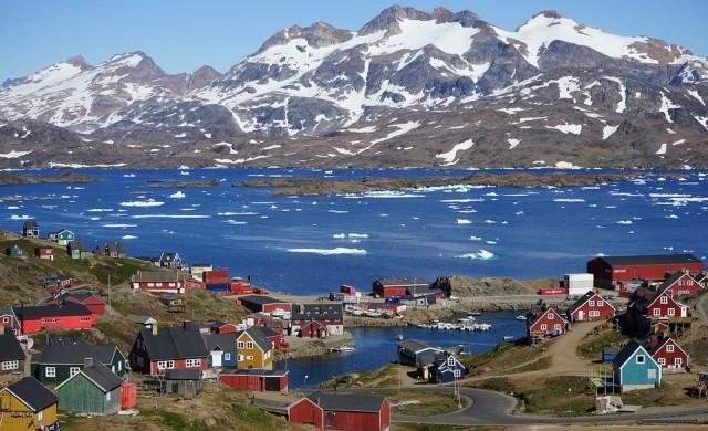 Ето защо САЩ искат да купят Гренландия