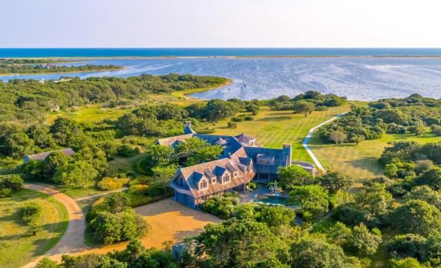 Обама купуват имение за 15 млн. долара