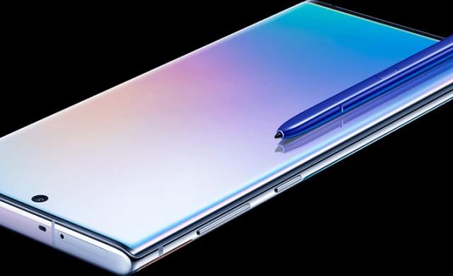 Новият Samsung Galaxy Note10 вече е у нас