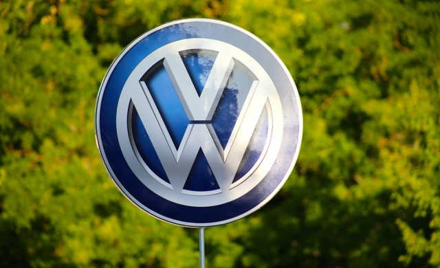 Volkswagen изтегля 679 хил. коли от САЩ
